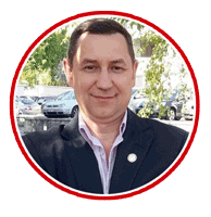Сергей Гомон Директор biznes.md