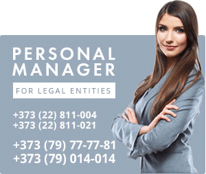 Personal manager Translation agency in Moldova