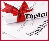 Education Diplom