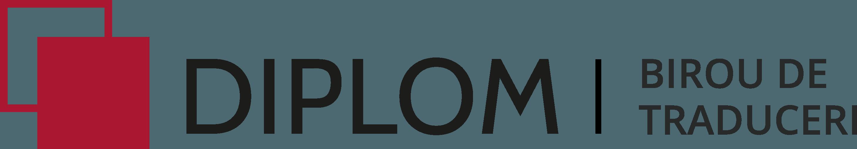 Logo Diplom ro