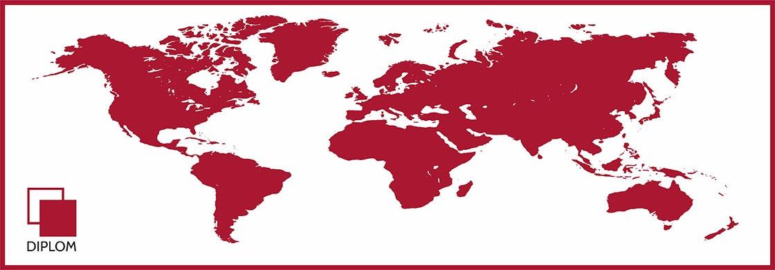 Бюро переводов в Молдове Diplom – на одном языке со всем миром!