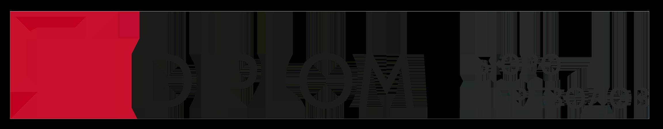 Logo Diplom ru